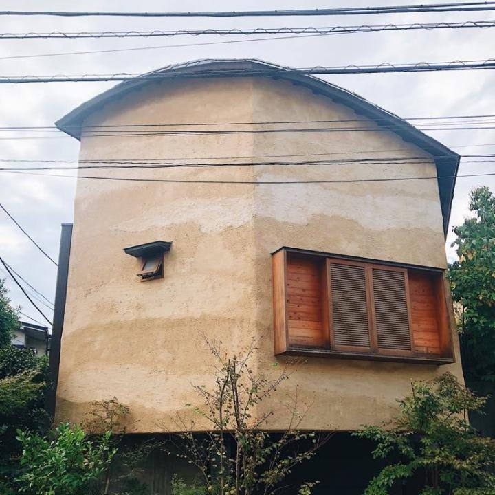 Japanese house architecture